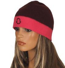 moncler hat red