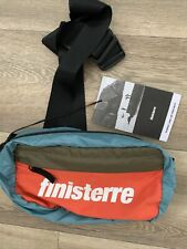 Finisterre Bum Bag  Bnwt Unisex Fabric Use Up