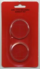 1 AIRTITE COIN HOLDER CAPSULE DIRECT FIT A22 1/4 OZ GOLD / PLATINUM
