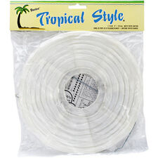 Paper Lantern Tropical Style 8 Inches
