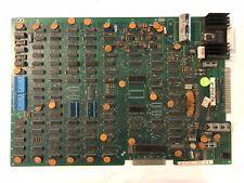 Sega Moon Cresta PCB Board 97151-P