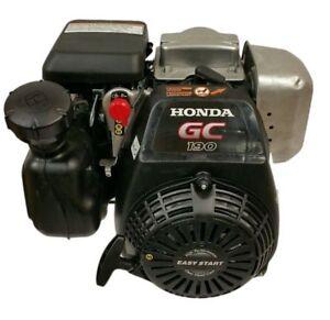 "Honda 6HP GC190 Over Head Cam Motor 3/4"" x 2-7/16"" Horizontal Shaft Engine -S9"