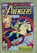 The Avengers #194 (Apr 1980, Marvel) 4.5 VG+