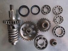 YAMAHA TIMBERWOLF MIDDLE TRANSFER DRIVE GEARS FOR 4X4 GEAR BOX  FREE SHIPPING
