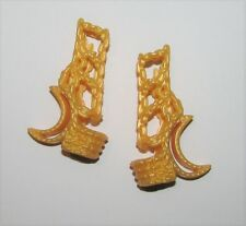 Shoes from Monster High Haunted Clawdeen Wolf Doll