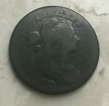1803 Draped Bust Large Cent - S245 R3