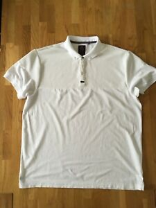 Men's Luke Short Sleeved Polo Shirt. Size (3) 3XL