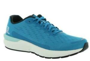 Salomon Men's Sonic 3 Balance - Fjord Blue/White/Black (L40980700)
