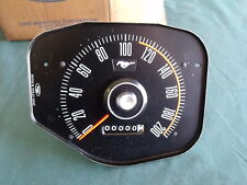 NOS 1969 Ford Mustang Speedometer 200 Kilometers 69