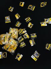 10 Brand New Nike Lance Armstrong LiveStrong Yellow Wristbands RubberBand Lot
