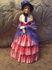 Unboxed Figurine Victorian Royal Doulton Porcelain & China