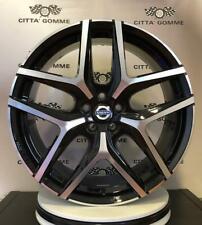 """SET 4 Cerchi in lega Volvo C30 S60 V40 V50 V60 V70 XC60 XC70 da 19"""" Nuovi, TOP!!"""