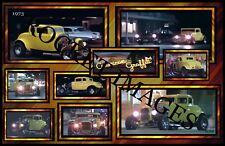 American Graffiti 1973!!! Custom Movie Poster 11x17 Buy 2 Posters Get 3rd FREE!!