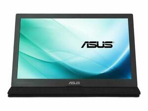 ASUS MB169C+ 15.6 inch Widescreen IPS LCD Monitor