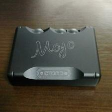 CHORD Mojo Built-In DAC Portable Headphone Amplifier W/ Box & Cable