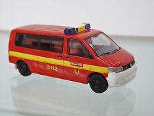Rietze 53601 1:87 - VW T5 GP LR Bus BF lünen - Nuevo en EMB. orig.