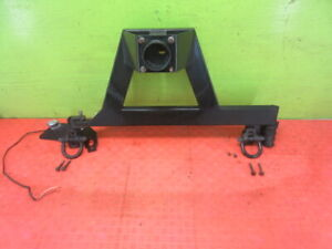 03 04 05 06 07 08 09 Hummer H2 Spare Tire Carrier W/Lock Hinges Bumper Shackles