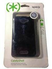 HTC One X Black/Grey Candy Shell Phone Case by Speck