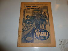 THE MAGNET (Billy Bunter) - No 1654 - Date 28/10/1939 - UK Paper Comic