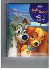 Disney'S *Lady And The Tramp * The Magical Story New
