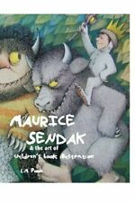 Maurice Sendak and the Art of Children's Book Illustration.by Poole, M. New.#