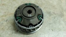 09 Vespa GTV 250 GTV250 Scooter front primary clutch pulley