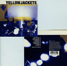 YELLOWJACKETS  club nocturne
