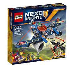 LEGO NEXO KNIGHTS 70320 Aaron Fox's Aero-Striker V2