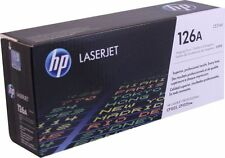 Genuine/Original HP CE314A Imaging Drum Cartridge Kit for Laser cp1025 126A NEW