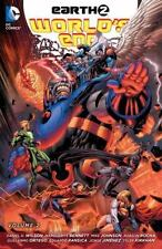 Earth 2: World's End Vol. 2 (New 52)