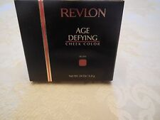 Revlon Age Defying Cheek Color Blush