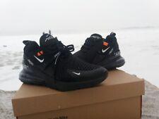 41fb88166c9c19 Nike Air Max 270 размер 9.5 U.S черный спорт зал.Liquidation of shop. Best