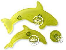 200425f5675 Tagliapasta set 3 taglia pasta zucchero delfino balena palla decoro dolci  Rotex