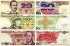 POLONIA Poland - Lotto Lot 3 banconote 20/50/100 Zlotich FDS - UNC