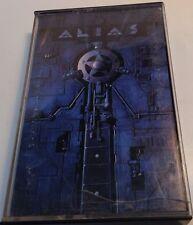 Alias by Alias (Cassette, Jun-1990, EMI Music Distribution)