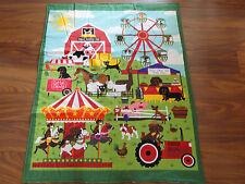 Handmade/ Homemade Baby Quilts-  County Fair