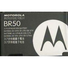 Original OEM BR50 Motorola Phone Battery RAZR v3 v3i v3t v3g v3r