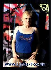 Linda Fox Top AK ORIG. Sign. MODEL +71155