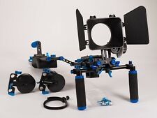 Neewer DSLR Movie Making System With Extras.
