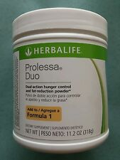 Herbalife PROLESSA DUO 11.2 oz Weight Management Powder - 30 Day Supply