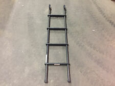"NEW 4 STEP BUNK BED OVER THE CAB SLEEPER LADDER  55"" X 12"" RV CAMPER MOTORHOME"