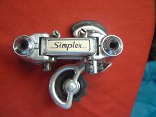 SIMPLEX  SLJ  5500  6/7 vitesses( ) PEUGEOT PY / PX 10 ou autreS VINTAGES