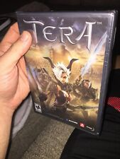 Tera (PC MMO Game, 2012) Brand New Sealed