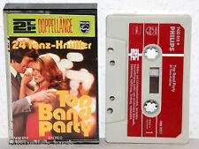 MC TOP band Party - 24 danze-piovuto