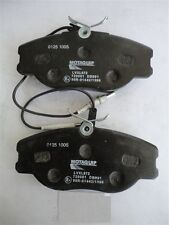 Citroen Synergie  Petrol & Diesel Models 96-02 Set of Front Brake Pads