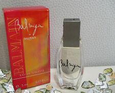 Mignon °*✿ BALMYA de BALMAIN ✿*° edt  5 ml mini perfume miniatur 2003