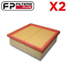 2 x WA5232 Wesfil Air Filter 51830174, 51925537, 55184249, Ryco A1656, C21106