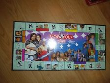 Monopoly Jr. Game 2007 Disney Channel Replacement Game Board