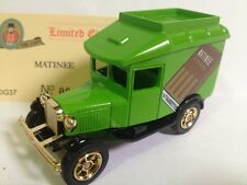 Ford Model MATINEE TABACO OXFORD DIECAST