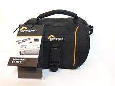 Lowepro Adventura Shoulder Bag For Camcorder SH 110 ll